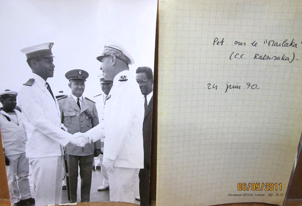 [ARCHIVÉ] DIÉGO SUAREZ - TOME 011 1970_j11