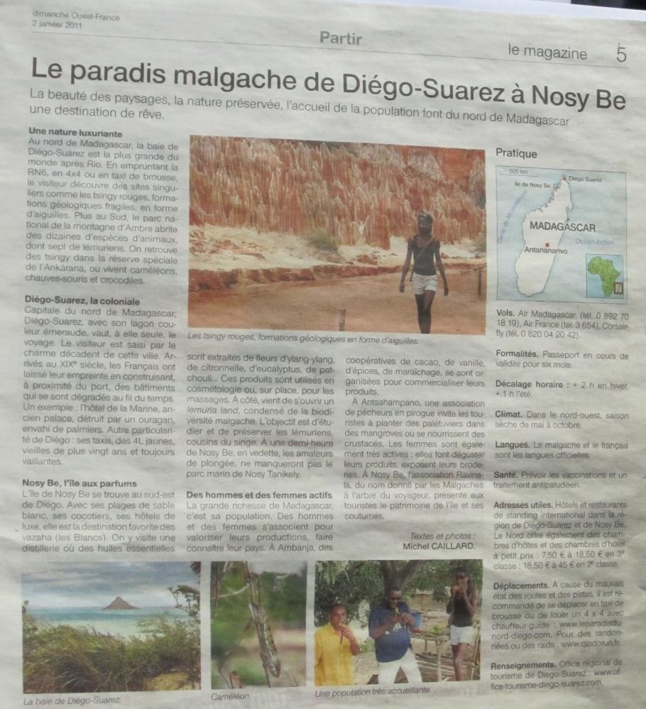 [ARCHIVÉ] DIÉGO SUAREZ - TOME 010 - Page 4 2011_j10