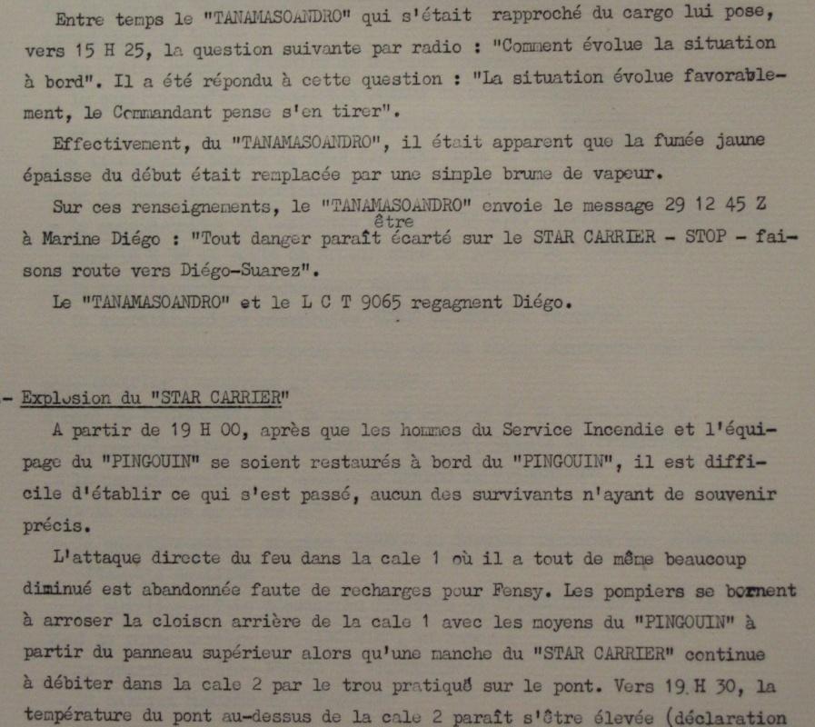 [ARCHIVÉ] DIÉGO SUAREZ - TOME 008 - Page 40 5_star10