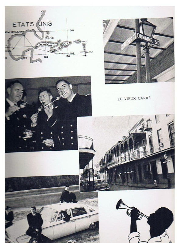 CROISEUR ÉCOLE JEANNE D'ARC - Page 6 922