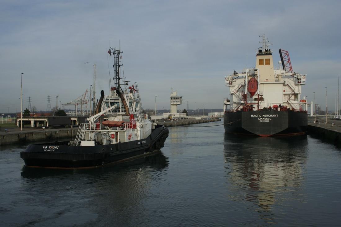 Le port du Havre _mg_6613