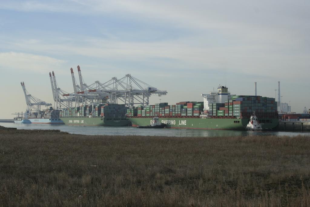 Le port du Havre - Page 3 _mg_6623