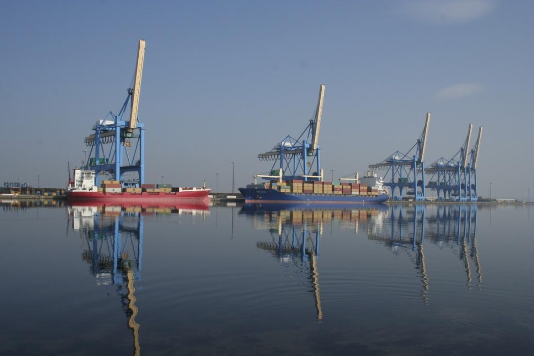 Le port du Havre _mg_6711