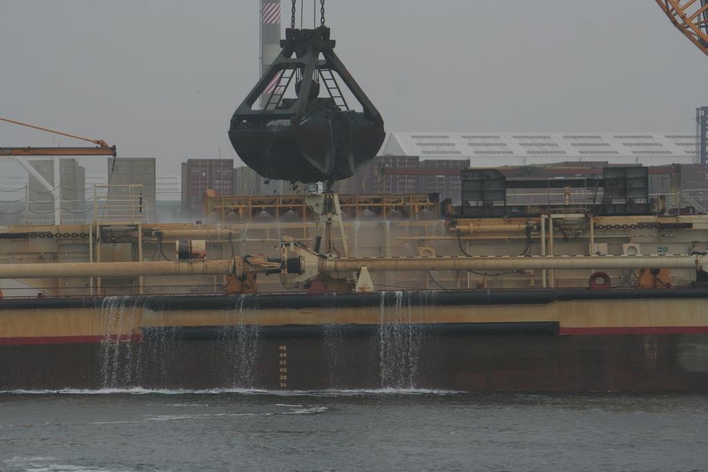 Le port du Havre _mg_6810