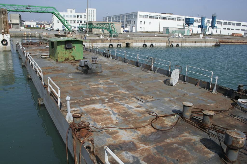 Le port du Havre _mg_6814