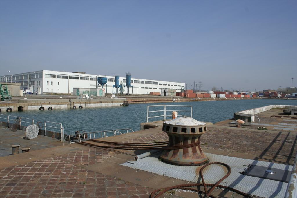 Le port du Havre _mg_6816