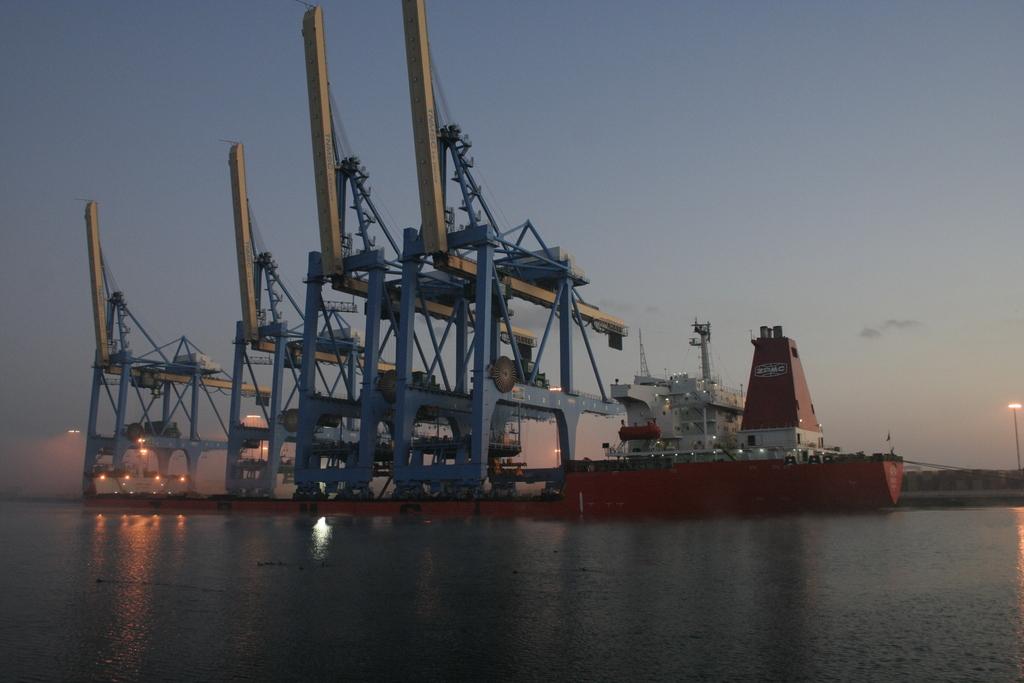 Le port du Havre - Page 2 _mg_8011