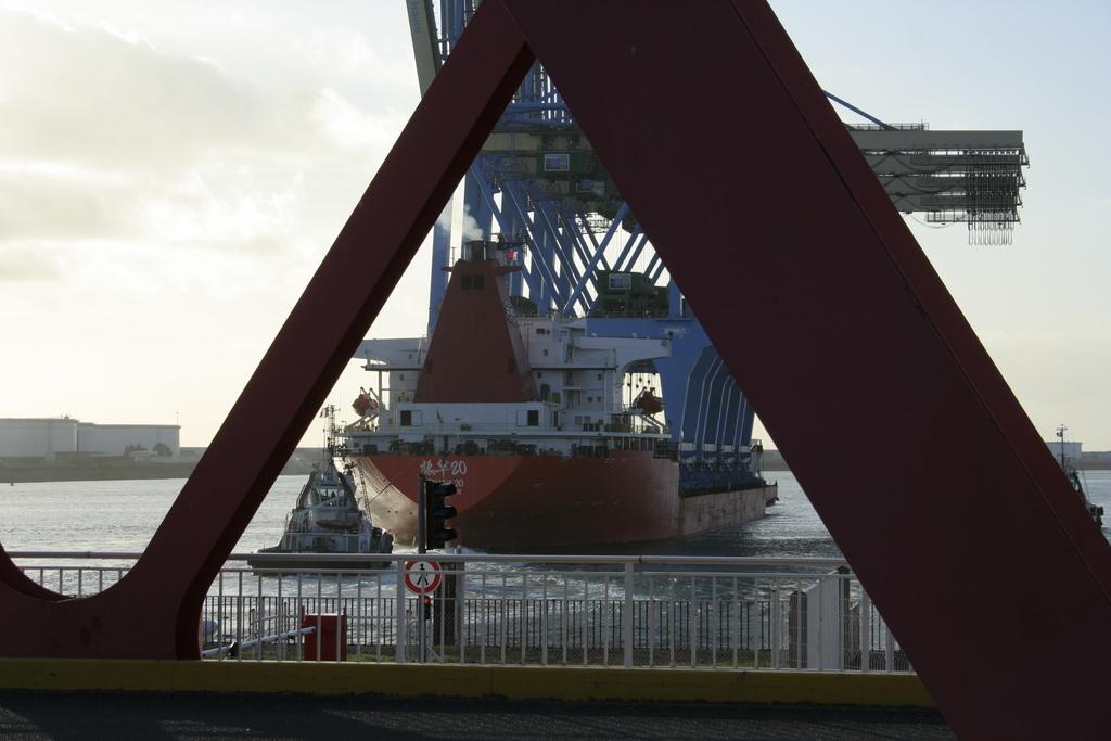 Le port du Havre - Page 2 _mg_8015