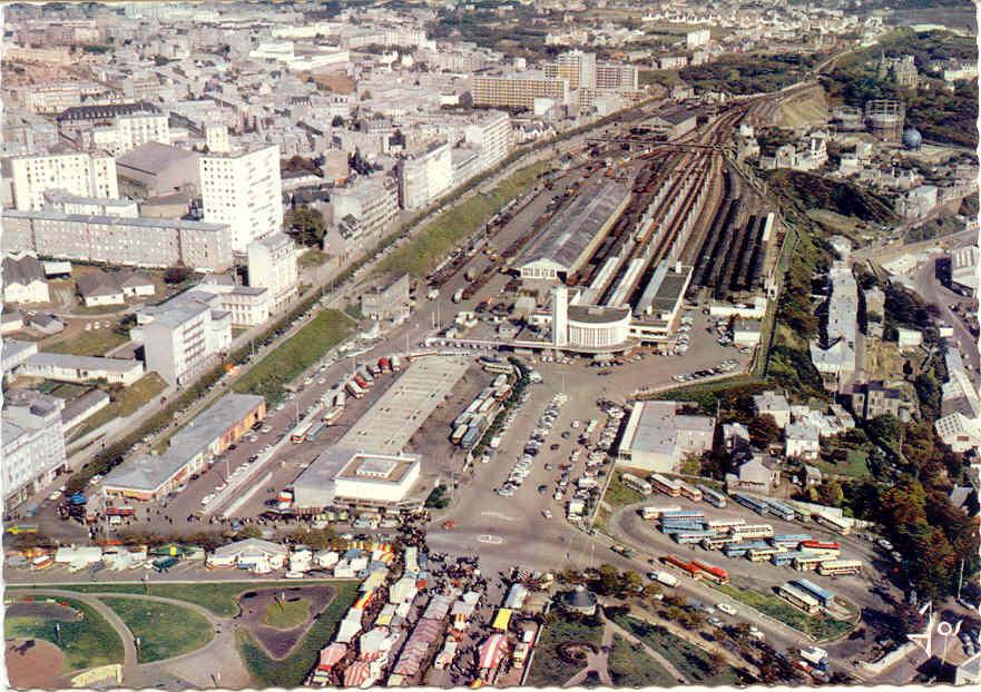 [Ports] LE VIEUX BREST - Page 3 Brest213