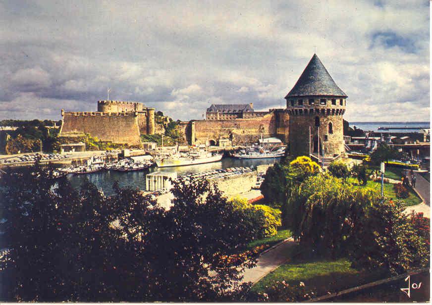 [Ports] LE VIEUX BREST - Page 4 Brest218