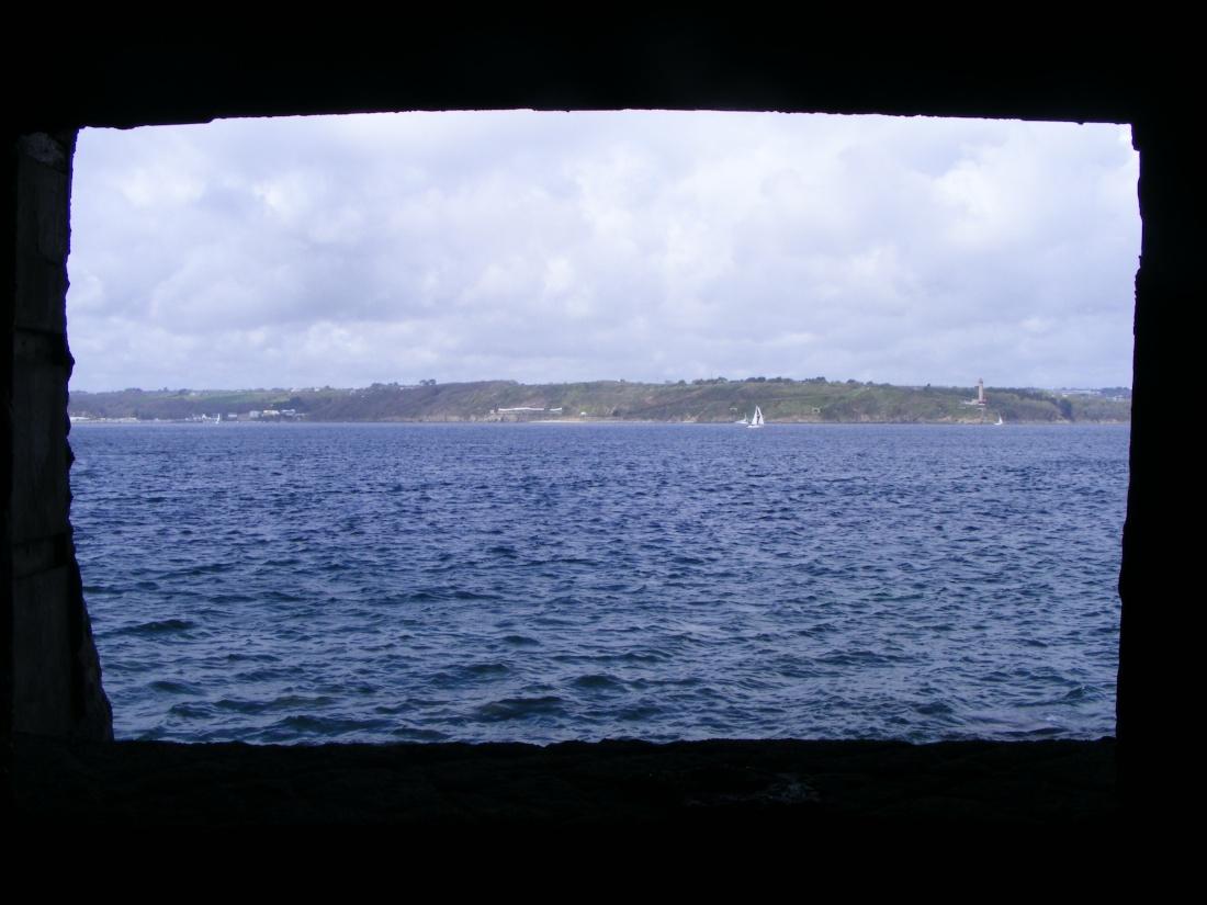 [ Histoires et histoire ] Fortifications et ouvrages du mur de l'Atlantique - Page 8 Crozon15