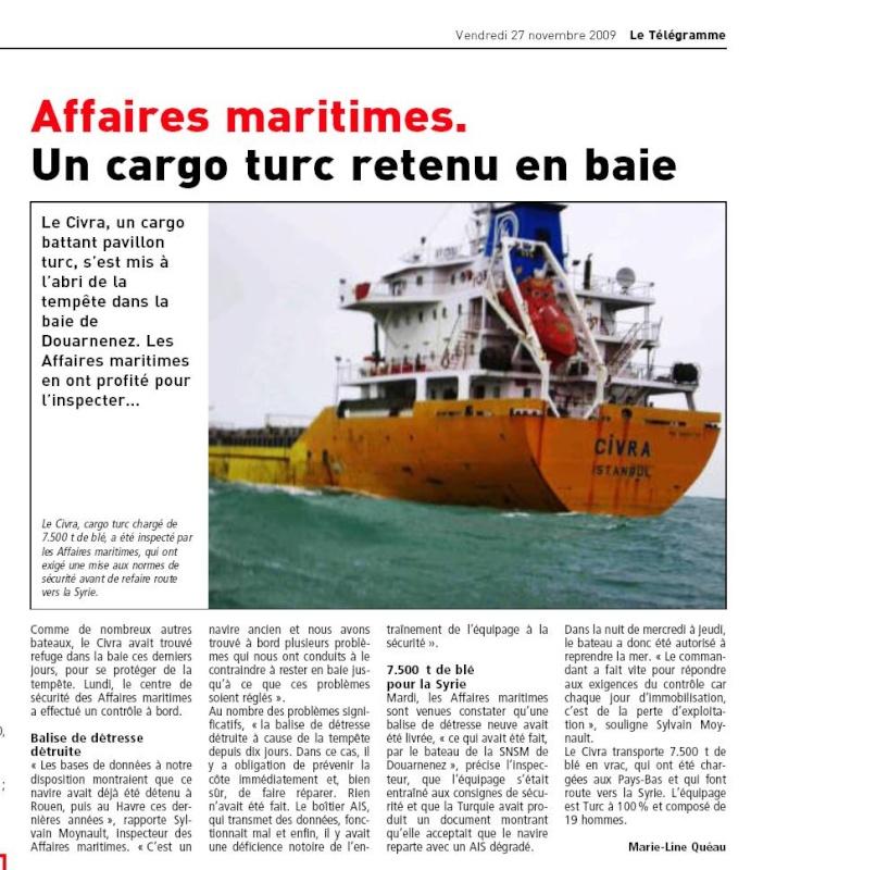 [Vie des ports] LE PORT DE DOUARNENEZ - Page 3 Douarn11