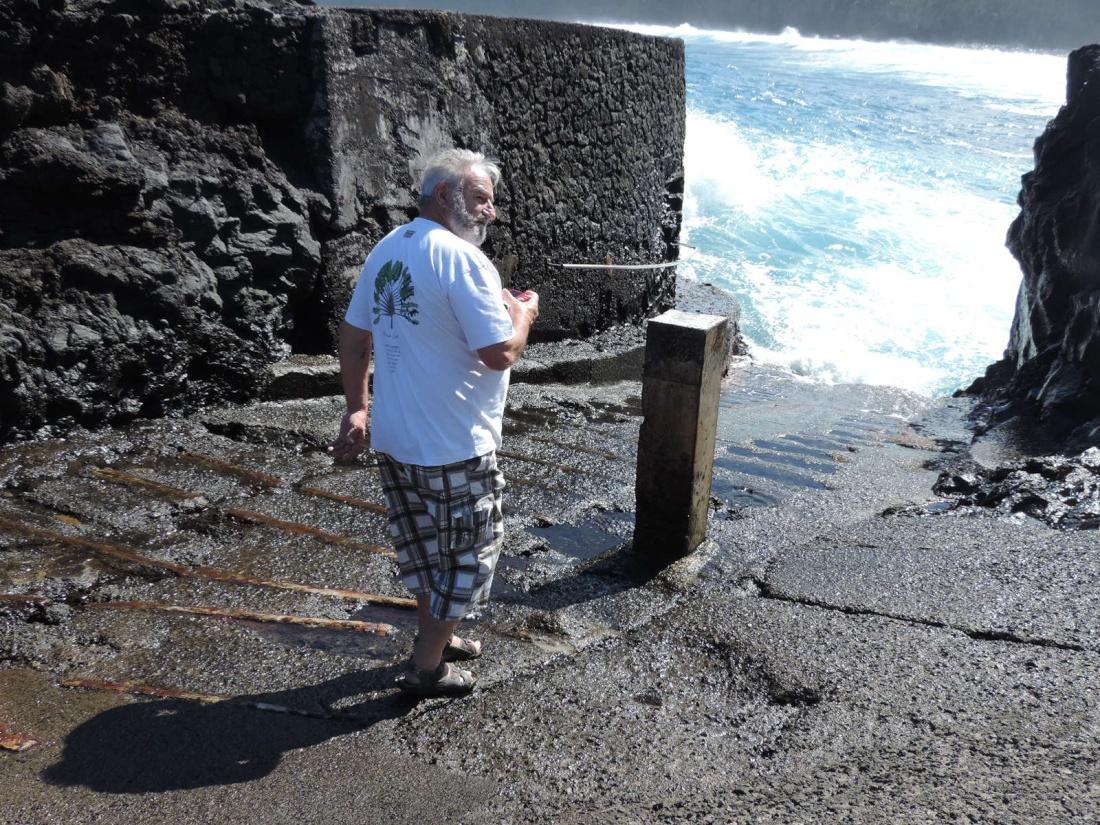 [Vie des ports] Les ports de la Réunion - Page 5 Dscn0752