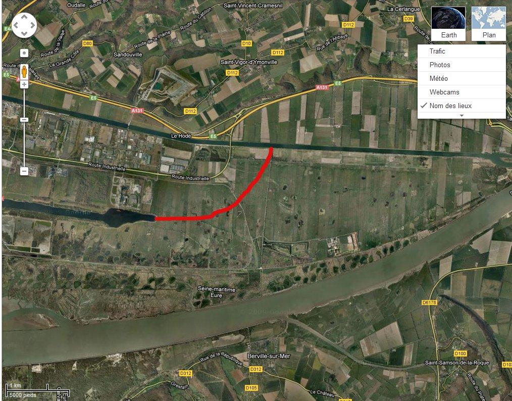 Le port du Havre - Page 3 Gct10