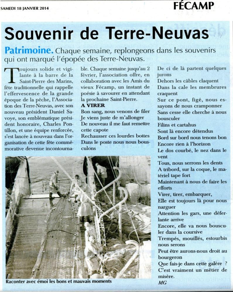 [Vie des ports] FÉCAMP - Page 6 Img05414