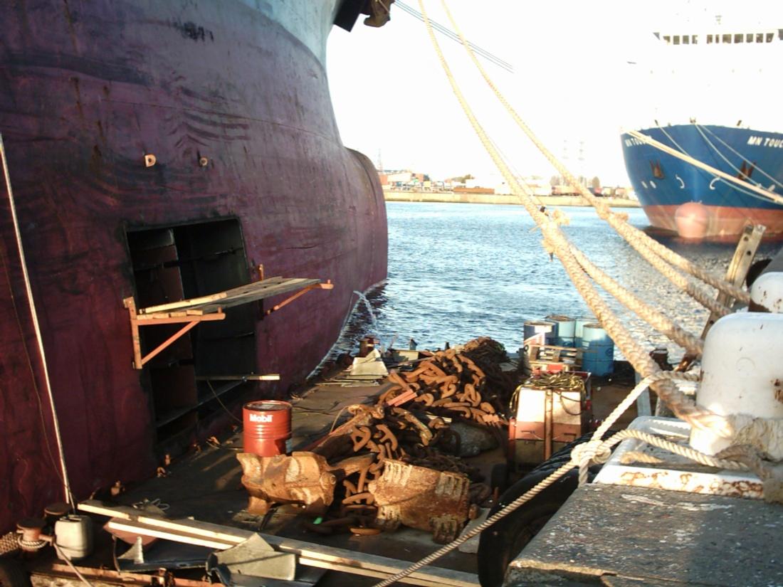 Le port du Havre - Page 2 Img_0706