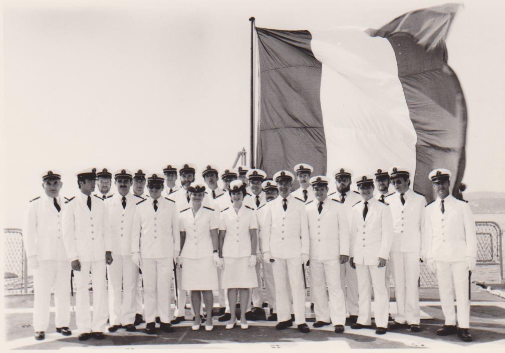 [Les écoles de spécialités] Centre d'entrainement de la flotte. - Page 2 Le_cef11