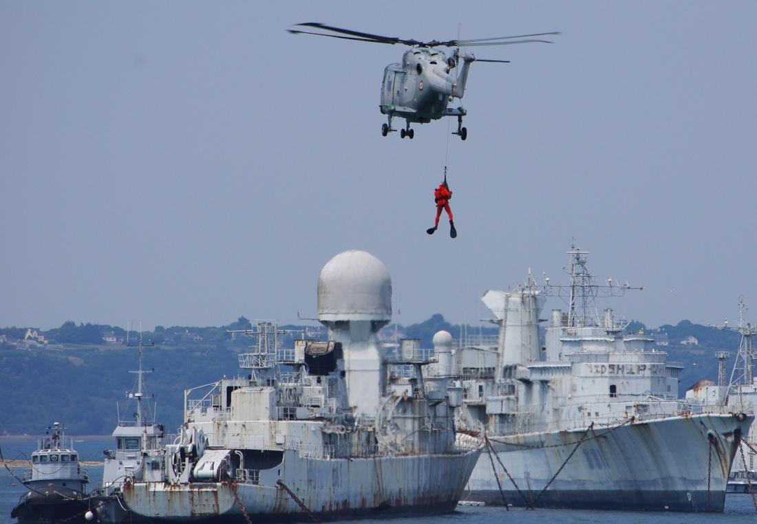 [Aéronavale divers] Le LYNX WG13 - Page 9 Lynx_p11