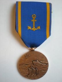 [ Logos - Tapes - Insignes ] Médaille de la FAMMAC Medail40