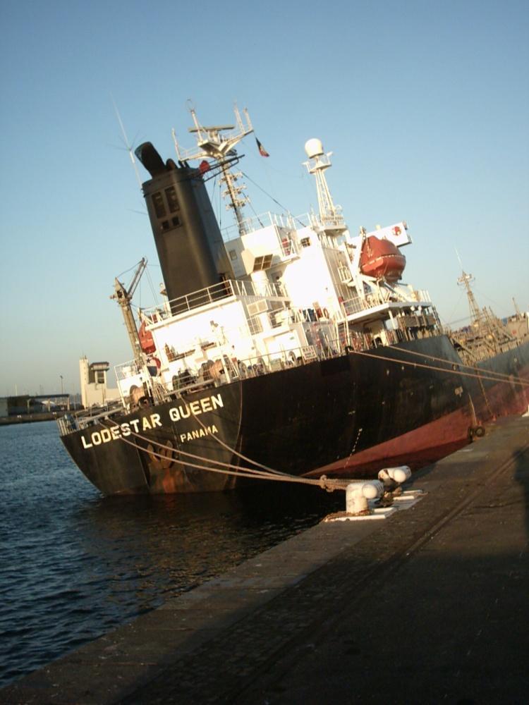 Le port du Havre - Page 2 N2510