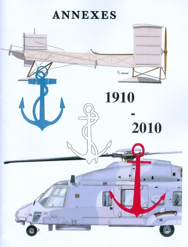 100 ème anniversaire de l'Aéronautique navale Numer243