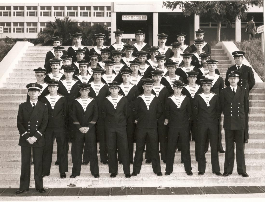 [Les écoles de spécialités] ÉCOLE DES TRANSMISSIONS - ST MANDRIER - Page 6 Numer365