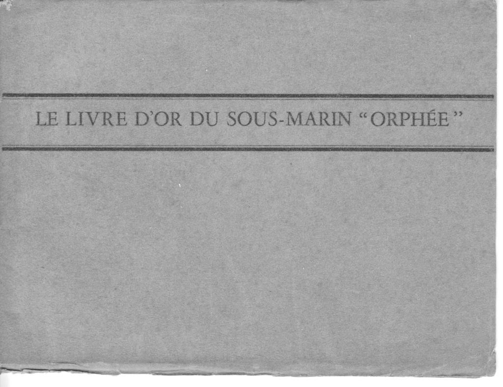 ORPHÉE (SM) Orphee12