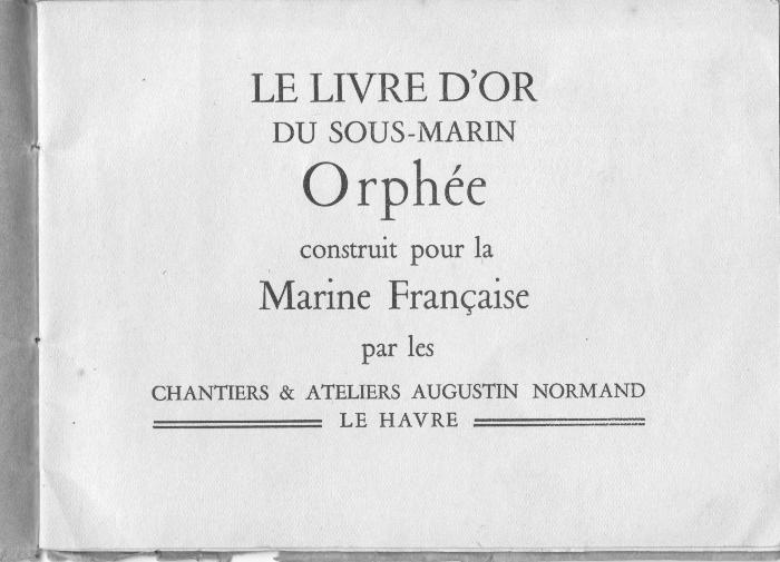 ORPHÉE (SM) Orphee13