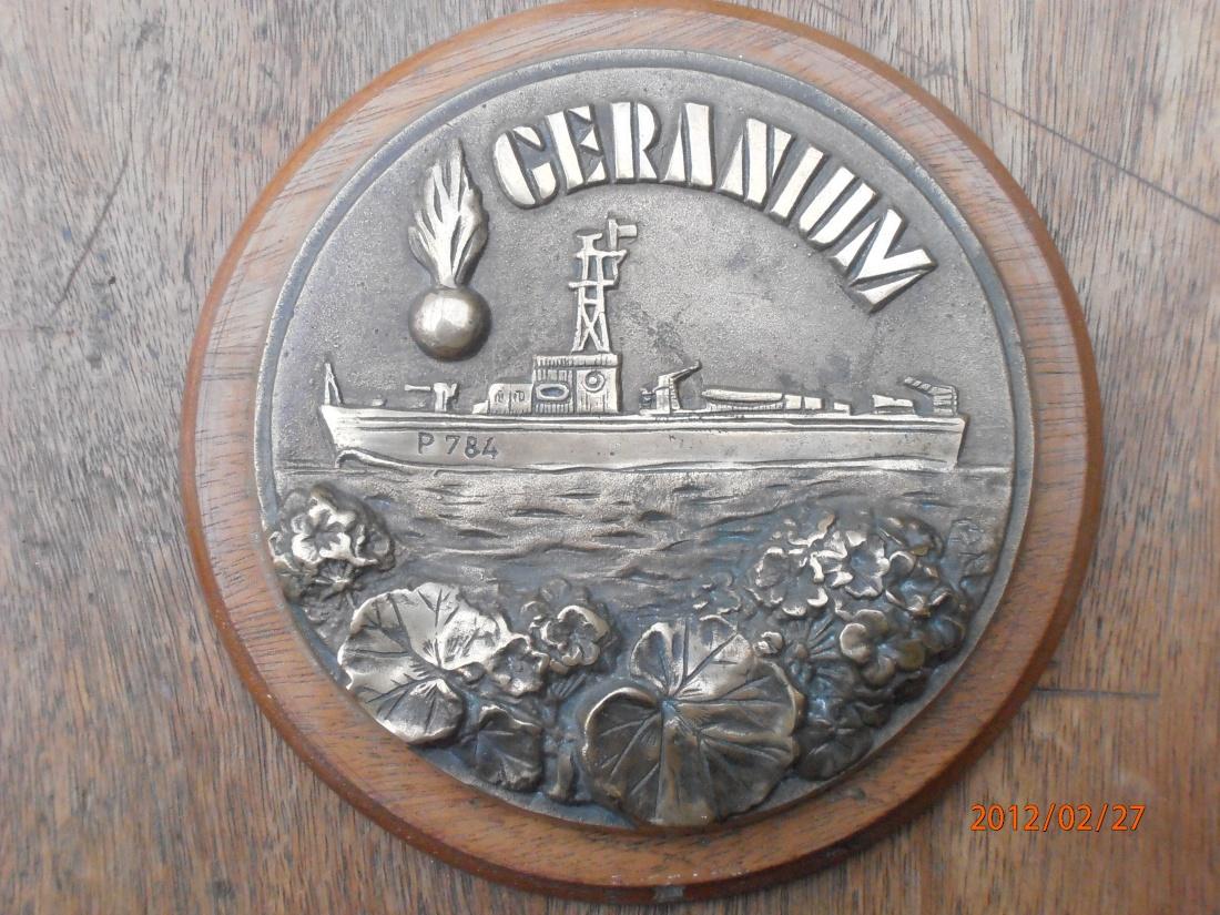 GÉRANIUM - P784 P2270210