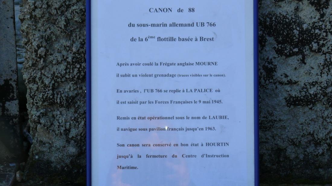 [ Histoires et histoire ] Fortifications et ouvrages du mur de l'Atlantique - Page 9 Pte_de12