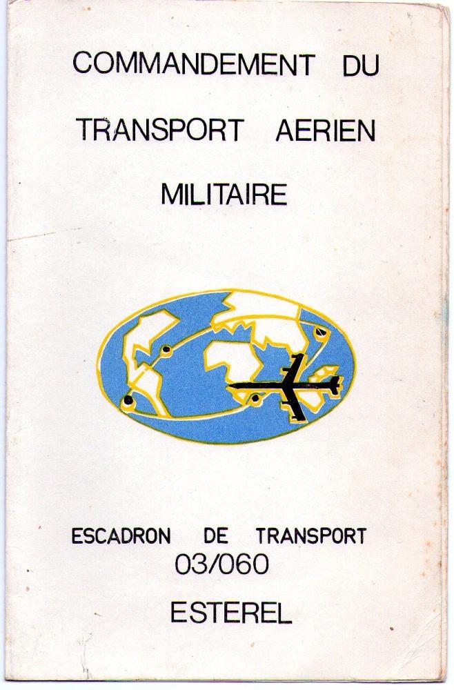 [Aéronavale divers] DC8 COTAM - Page 4 Rotati13