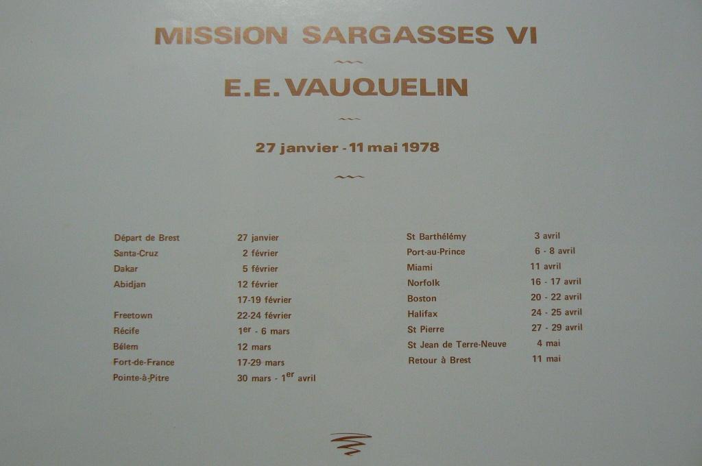 VAUQUELIN (EE) - Page 5 Sargas10