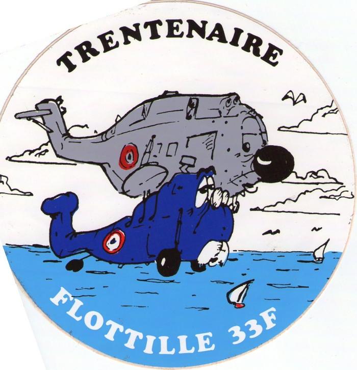FLOTTILLE 33 F - Page 6 Trente10