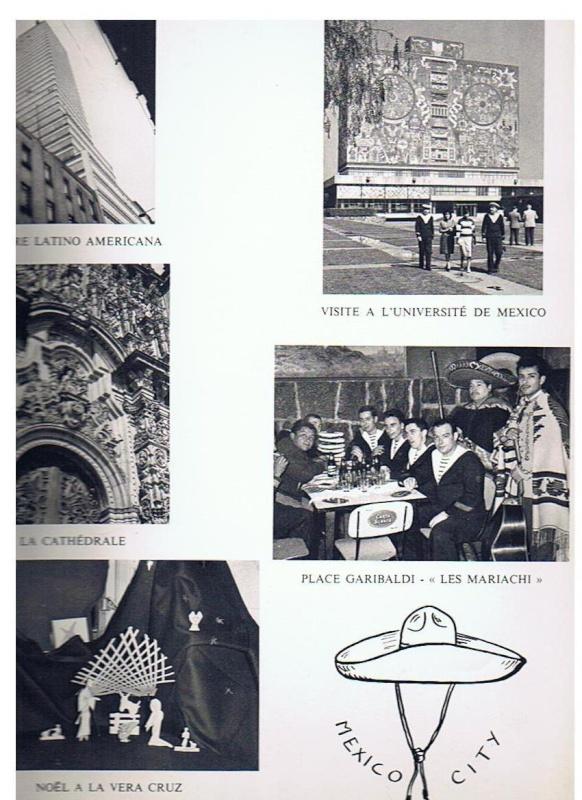 CROISEUR ÉCOLE JEANNE D'ARC - Page 6 1126