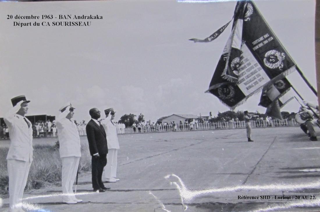 [Campagne] DIÉGO SUAREZ - TOME 016 - Page 39 1963_d11