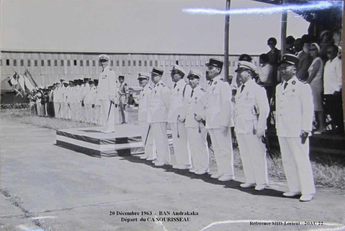 [Campagne] DIÉGO SUAREZ - TOME 016 - Page 39 1963_d12