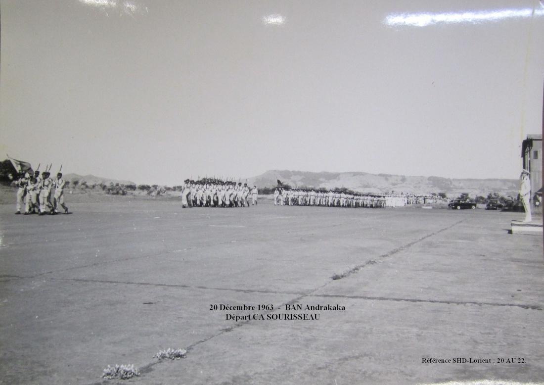 [Campagne] DIÉGO SUAREZ - TOME 016 - Page 39 1963_d13