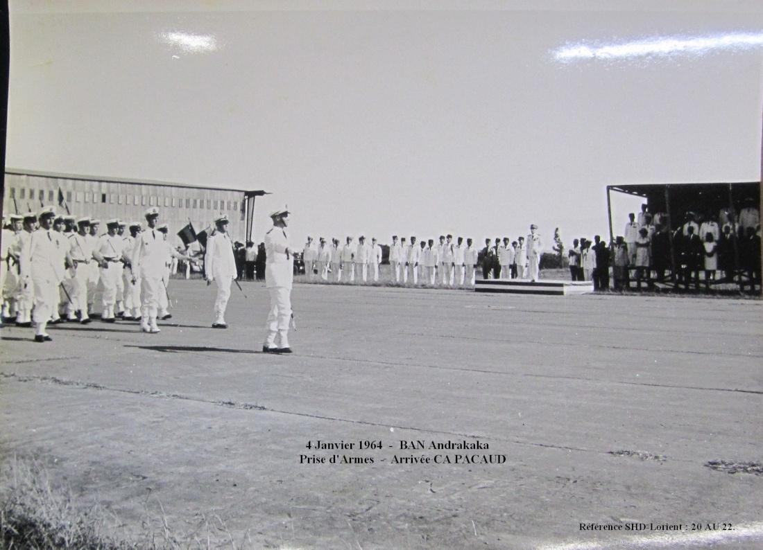 [Campagne] DIÉGO SUAREZ - TOME 016 - Page 39 1964_j11
