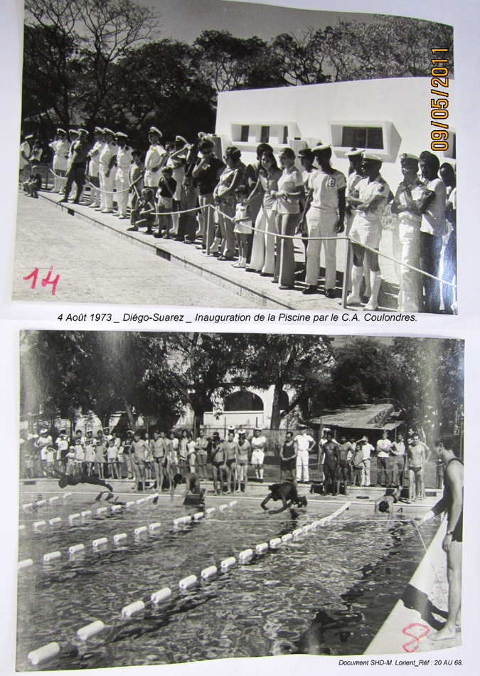 [ARCHIVÉ] DIÉGO SUAREZ - TOME 011 - Page 2 1973_a11