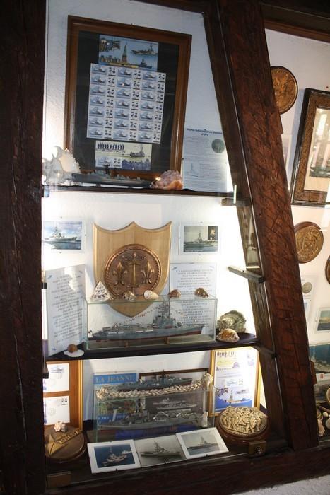 [ Associations anciens Marins ] Anciens Marins de Sélestat (67 Bas-Rhin) 436