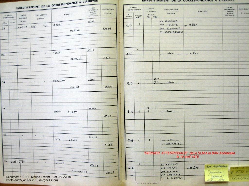 [LES B.A.N.] DIEGO-SUAREZ - ANDRAKAKA - Page 11 _journ10