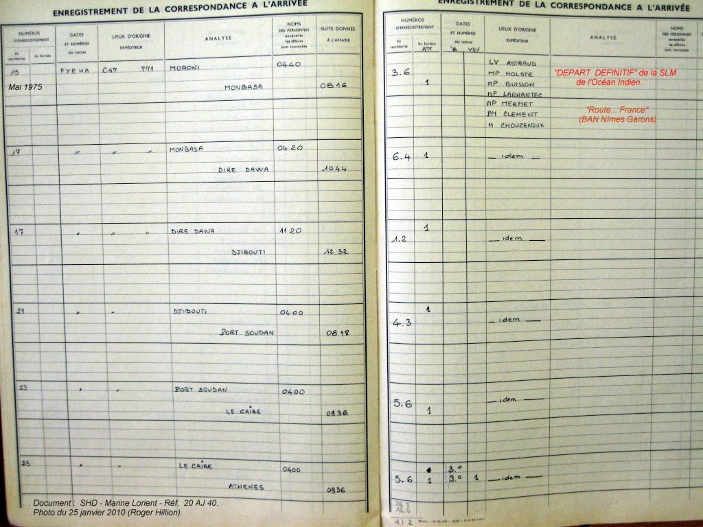 [LES B.A.N.] DIEGO-SUAREZ - ANDRAKAKA - Page 11 _journ12