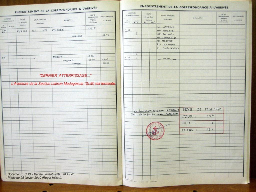 [LES B.A.N.] DIEGO-SUAREZ - ANDRAKAKA - Page 11 _journ13