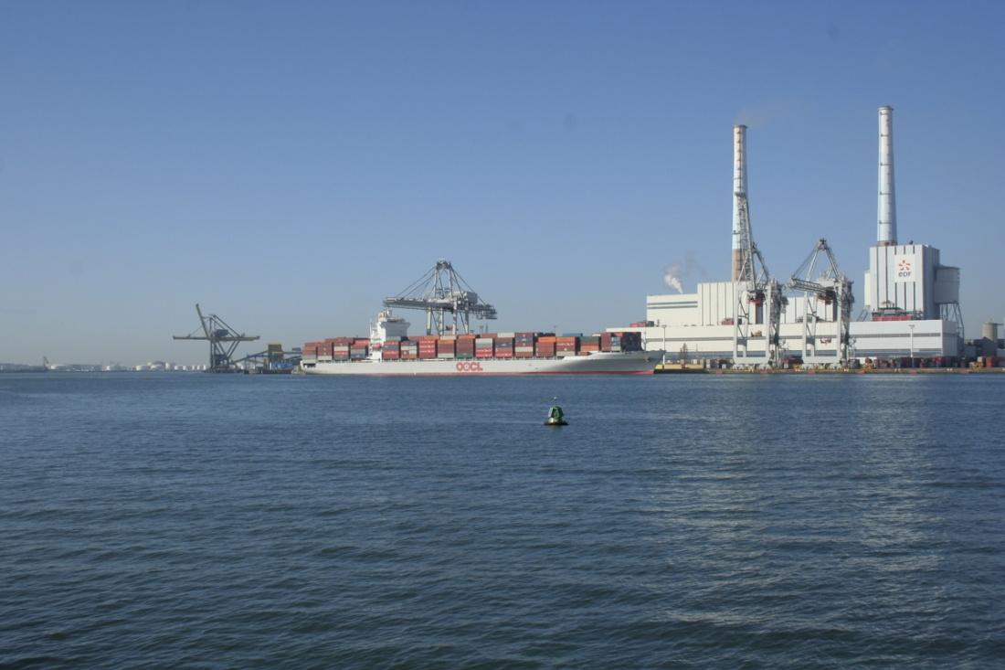 Le port du Havre _mg_6615
