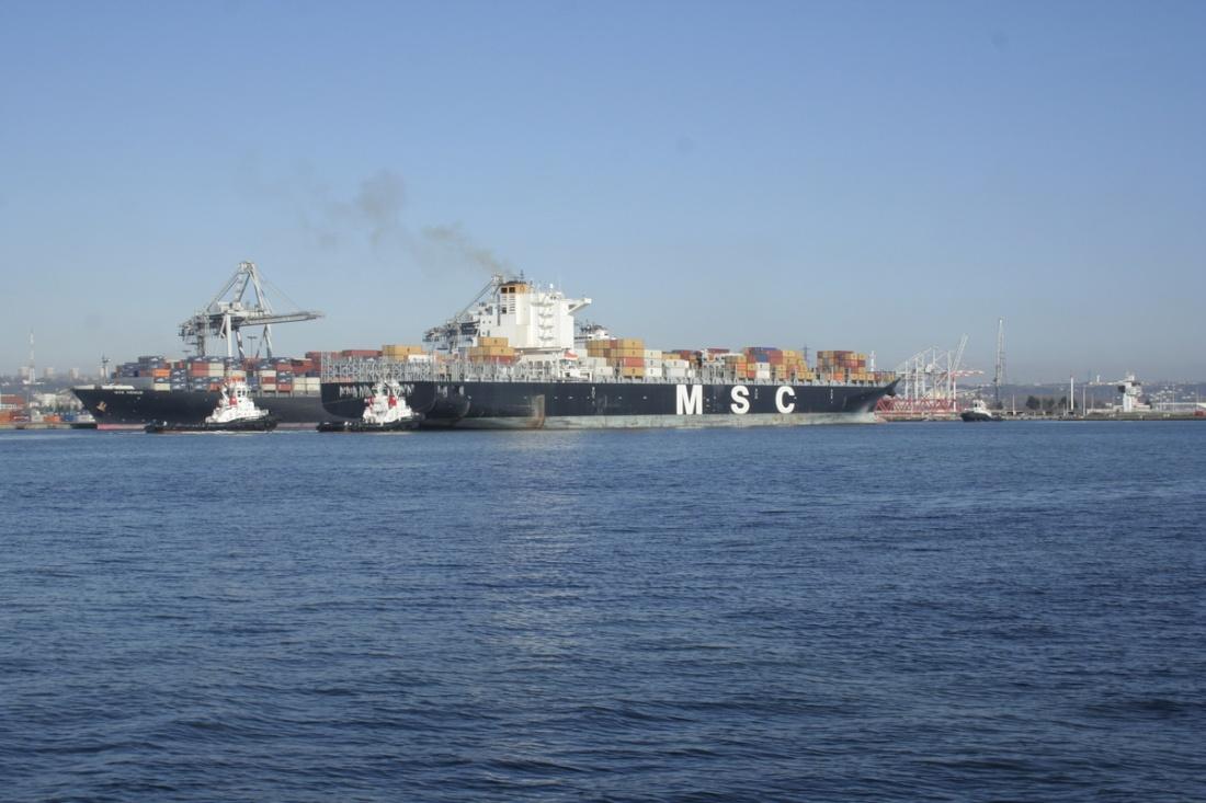 Le port du Havre _mg_6616