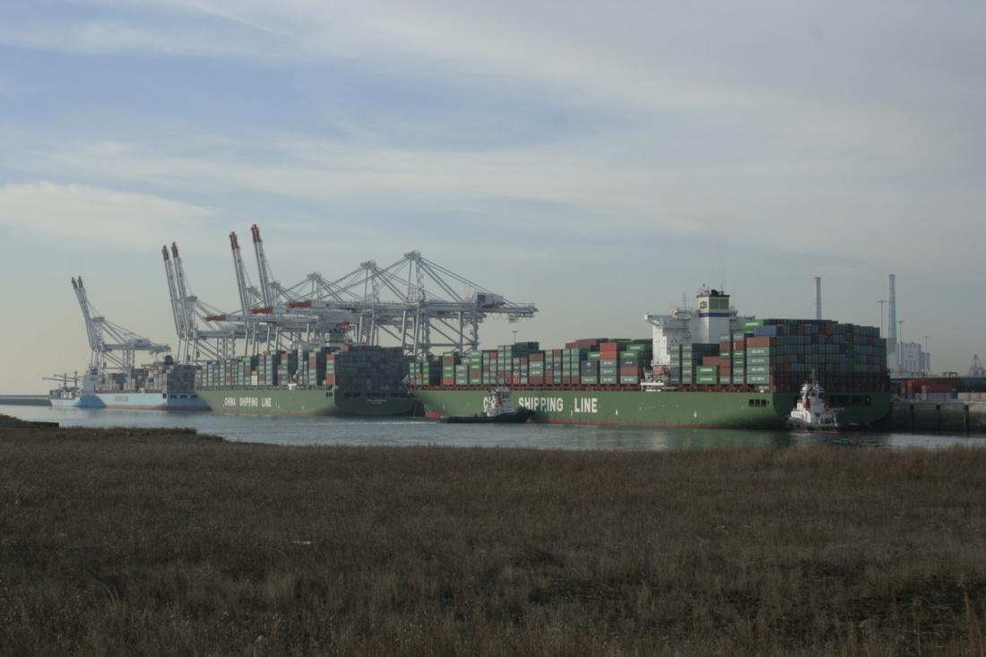 Le port du Havre _mg_6617