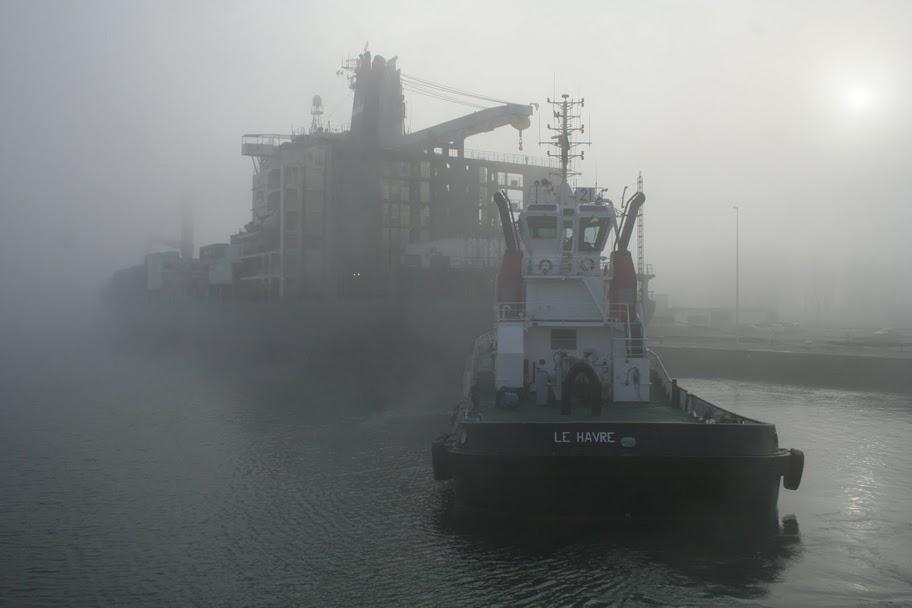 Le port du Havre _mg_6619