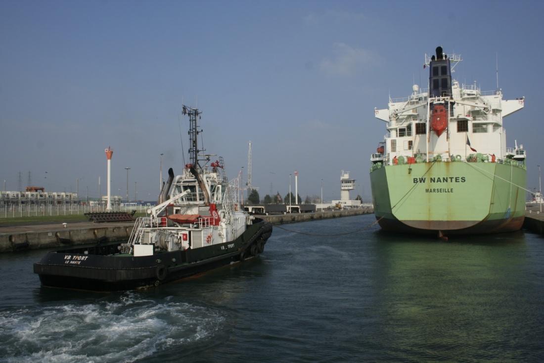 Le port du Havre _mg_6710