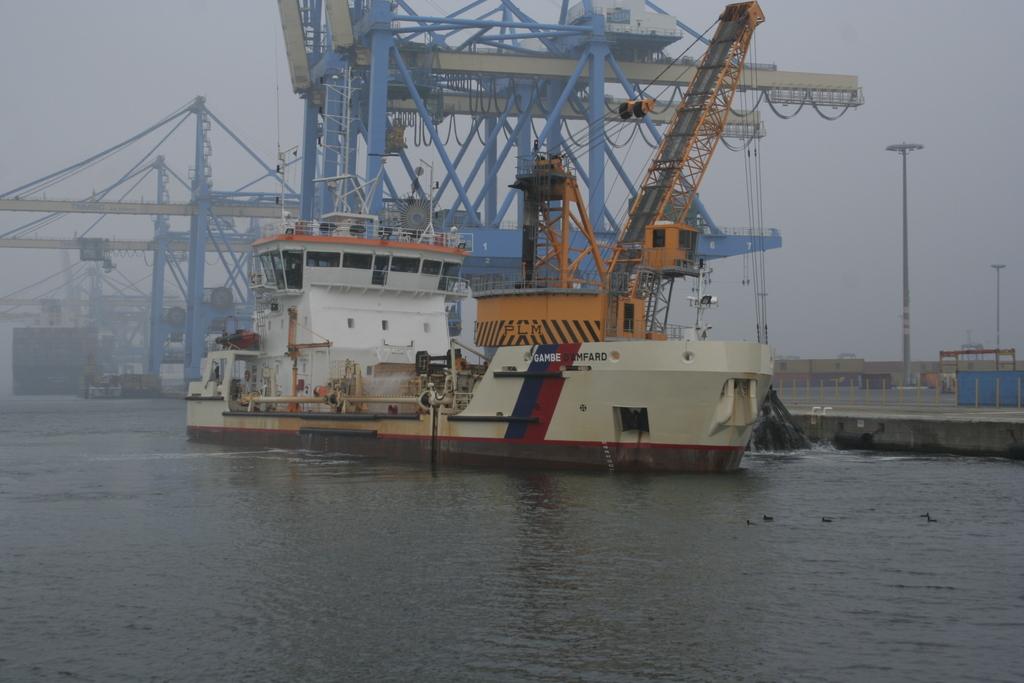 Le port du Havre _mg_6811