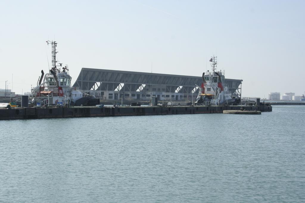 Le port du Havre _mg_6815
